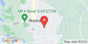 Google static map for G.T Edwards (Ilkeston) Ltd