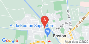Google static map for F.E Addlesee & Son Ltd