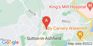 Google static map for A Wass Funeral Directors, Sutton