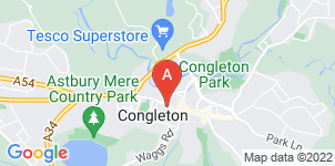 Google static map for Alan Finneron Funeral Directors Ltd