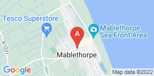 Google static map for Mablethorpe Co-operative Funeral Service