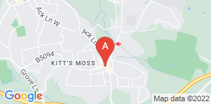 Google static map for Ian Mann Funeral Directors Ltd, Woodford Rd