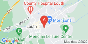 Google static map for Kettle Funeral Directors & Monumental Masons