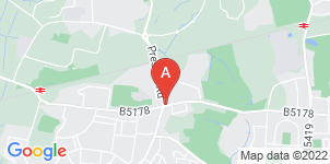 Google static map for F Dooley & Son, Widnes