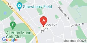 Google static map for Thomas Porter & Sons Ltd, Woolton