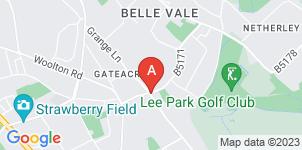 Google static map for Desmond L Bannon & Sons, Sandstone House