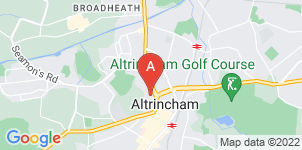 Google static map for Ashton Brookes Funeral Directors