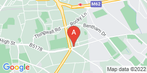 Google static map for Howard Jenkins Funeral Directors, Fiveways