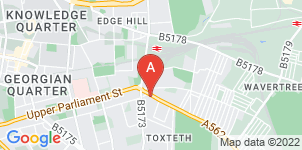 Google static map for Howard Jenkins Funeral Directors, Smithdown Road