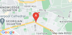 Google static map for Desmond L Bannon & Sons, Culshaw House
