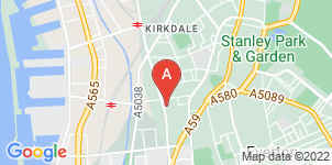 Google static map for Peter Coyne Independent Funeral Service, Liverpool Stanley Rd
