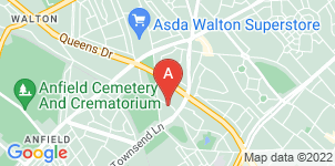 Google static map for Hardacres Funeral Directors, Lusitania House
