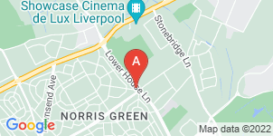 Google static map for Coyne Bros Funeral Directors, Croxteth