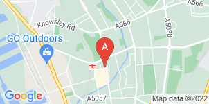 Google static map for Peter Coyne Funeral Services, Kirkdale