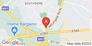 Google static map for Desmond L Bannon & Sons, Elwy Lodge