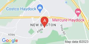 Google static map for Alan Jones Funeral Directors, Saint Helens