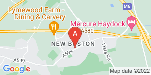 Google static map for Alan Jones Funeral Directors, Saint Helens