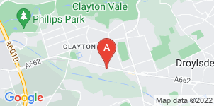 Google static map for Alan James Bradley & Sons Ltd