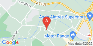 Google static map for Thompson Funeral Directors, Marian Sqaure