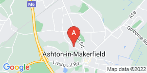 Google static map for Alan Jones Funeral Directors, Ashland House