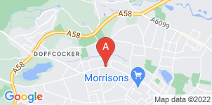Google static map for Fred Hamer Funeral Services, Bolton Chorley Old Rd