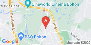 Google static map for Fred Hamer Funeral Services, Bolton Tonge Moor Rd