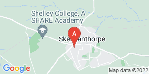 Google static map for Morley, Rhodes & Wainwright