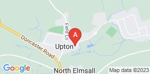 Google static map for J.D Burke Funeral Director, Upton