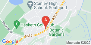 Google static map for Moisters Funeral Directors, Marshside Rd