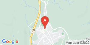 Google static map for A Holt & Son Funeral Service