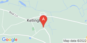 Google static map for A Grundy Funeral Directors