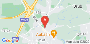Google static map for Michael A Wright & Son