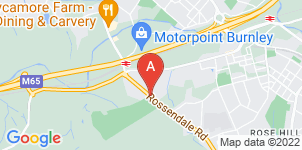 Google static map for Alderson & Horan Funeral Service Ltd