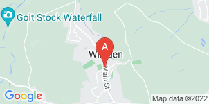 Google static map for Albert Pratt Funeral Directors, Wilsden
