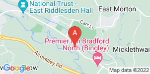 Google static map for Melia Powell & Family Funeral Directors, Sandbeds