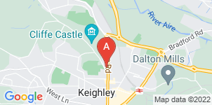 Google static map for Maurice Leach & Son