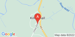 Google static map for A Vause & Son Funeral Directors