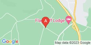 Google static map for Mourningcross