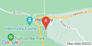 Google static map for Adam Collier Funeral Services, Helmsley