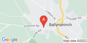 Google static map for Douglas Funeral Directors, Dromore Rd