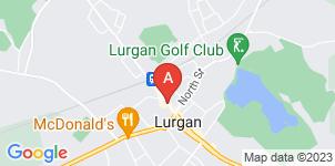 Google static map for Mcalinden & Murtagh Funeral Directors