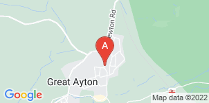 Google static map for Ayton & District Funeral Services
