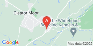 Google static map for Adams Read & Hocking Funeral Directors Ltd