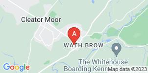 Google static map for Adams Read & Hocking Funeral Directors Ltd