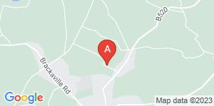 Google static map for M Dorman & Son Ltd
