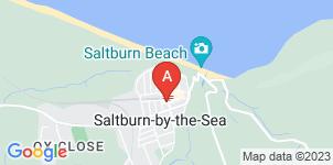 Google static map for A Garnett & Son