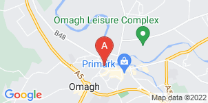 Google static map for Michael McGuigan & Co
