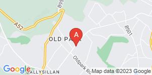 Google static map for Melville & Co, Ballysillan Rd