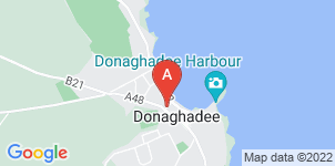 Google static map for S.D Porter, Donaghadee