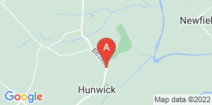 Google static map for Hardy's Funeral Services, Crook